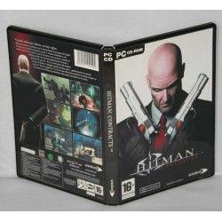 Hitman: Contracts PC