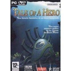 Tale of a Hero PC