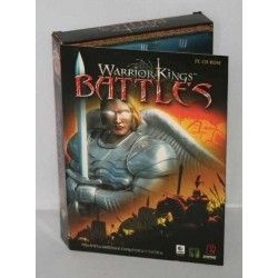 Warrior Kings: Battles Edición coleccionista PC