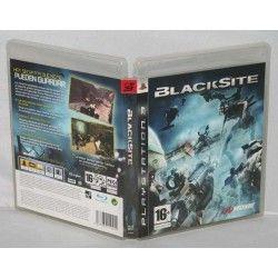 BlackSite: Area 51 PS3