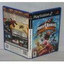 Power Rangers Dino Thunder PS2