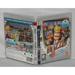 Buzz! ¿Que Sabes De Tu Pais? PS3