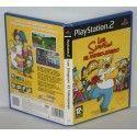 Los Simpson El Videojuego PS2