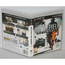 Battlefield: Bad Company 2 PS3