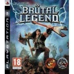 Brütal Legend PS3