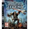 Brütal Legend PS3