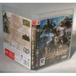 Bladestorm: La Guerra de los Cien Años PS3