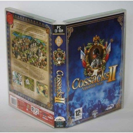 Cossacks 2 PC