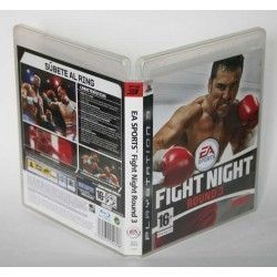 EA SPORTS Fight Night Round 3 PS3