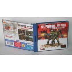 Millennium Soldier Expendable Dreamcast