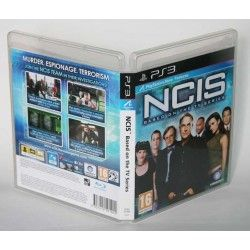 NCSIS Based on the Tv Series PS3