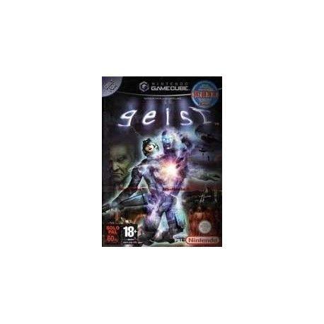 Geist Gamecube