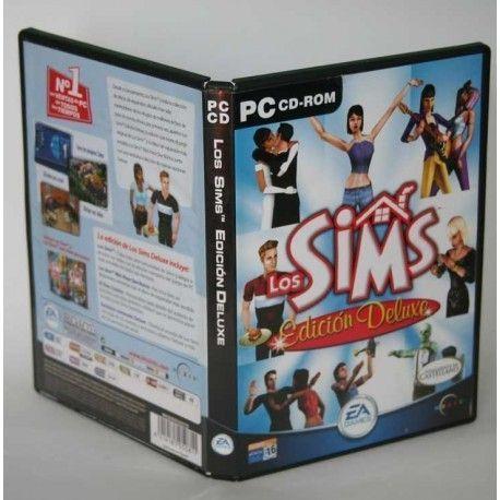 Los Sims Edición Deluxe PC