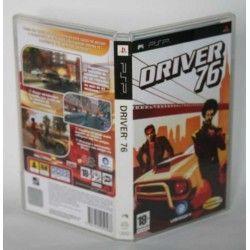 Driver 76 PSP