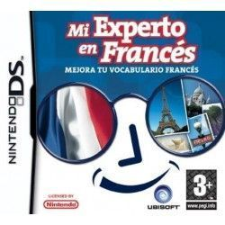 Experto en Francés Mejora tu Vocabulario Francés NDS