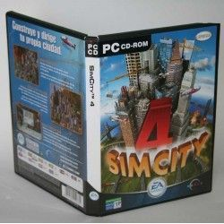 Sim City 4 PC