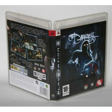 The Darkness PS3