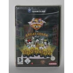 Animaniacs The Great Edgar Hunt Gamecube