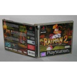 Rayman 2 PS1