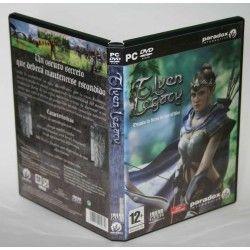 Elven Legacy PC
