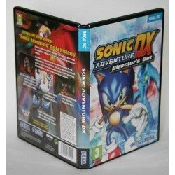Sonic Adventure DX: Director's Cut PC