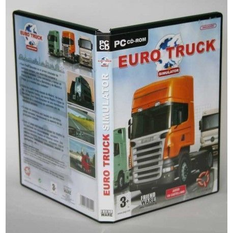 Eurotruck Simulator PC