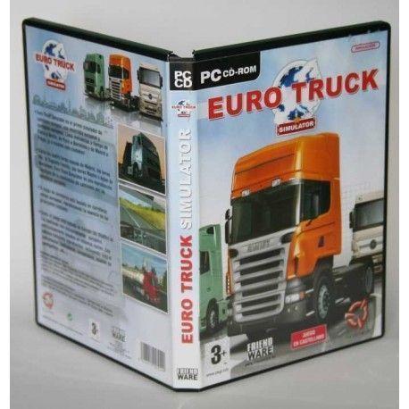 Eurotruck Simulator PC