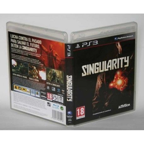 Singularity PS3