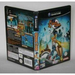 Whirl Tour GameCube