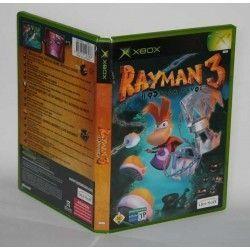 Rayman 3 Xbox