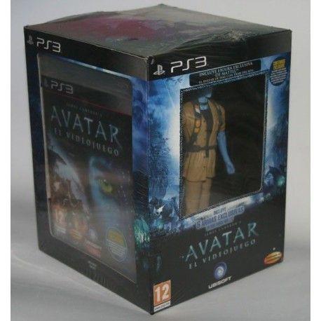 James Cameron's Avatar: El Videojuego PS3