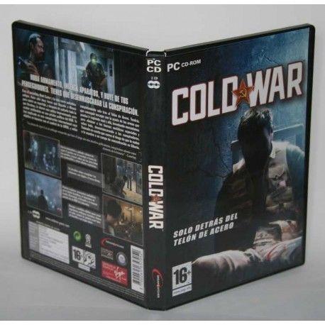 Cold War PC