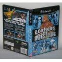 Legends of Wrestling GameCube