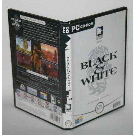 Black & White PC