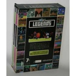 Taito Legends Recopilación 1, 2 y 3 PC