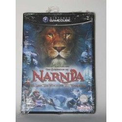The Chronicles of Narnia Gamecube