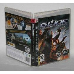 GI Joe: The Rise of Cobra PS3