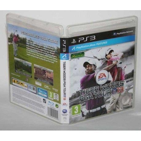 Tiger Woods PGA TOUR 13 PS3
