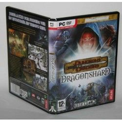 Dungeons & Dragons: Dragonshard PC