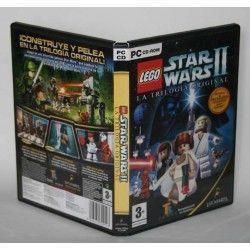 Lego Star Wars II: La Trilogía Original PC