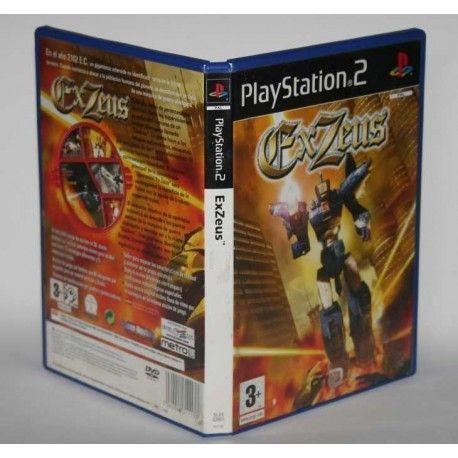 ExZeus PS2