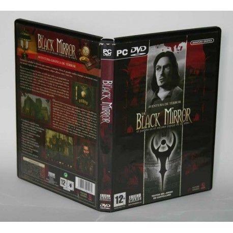 The Black Mirror PC