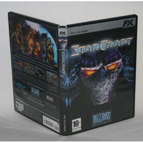 Starcraft PC