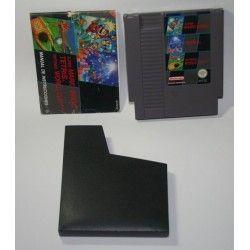Super Mario Bros. / Tetris / Nintendo World Cup NES