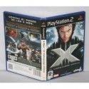 X-Men el Videojuego Oficial PS2