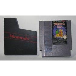 Dragon's Lair NES