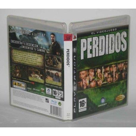 Perdidos PS3