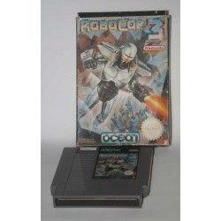 RoboCop 3 NES