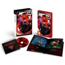 Lord of Arcana: Slayer´s Edition PSP
