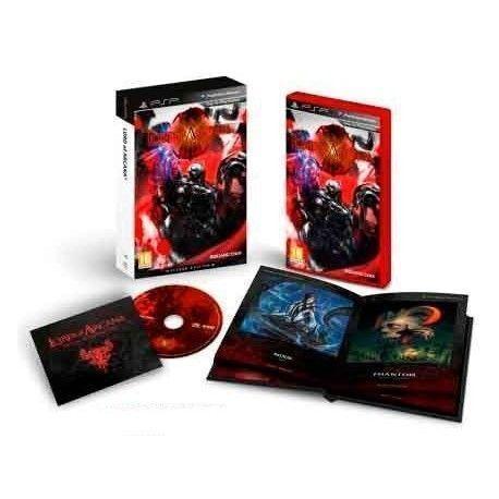 Lord of Arcana: Slayer´s Edition PSP